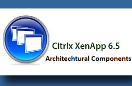 Xenapp 6 5 archives shabaztech for Xenapp 6 5 architecture