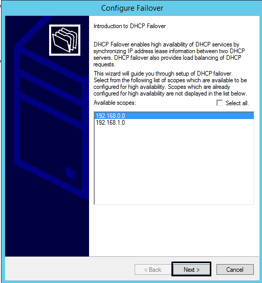 Dhcpfailover2