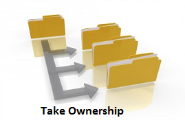 Assigning ownership of files and folders with Takeown exe