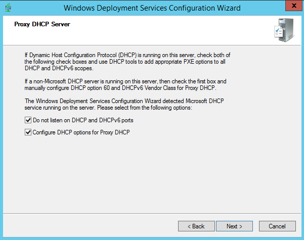 Installing and Configuring WDS in Windows Server 2012 R2 Part I