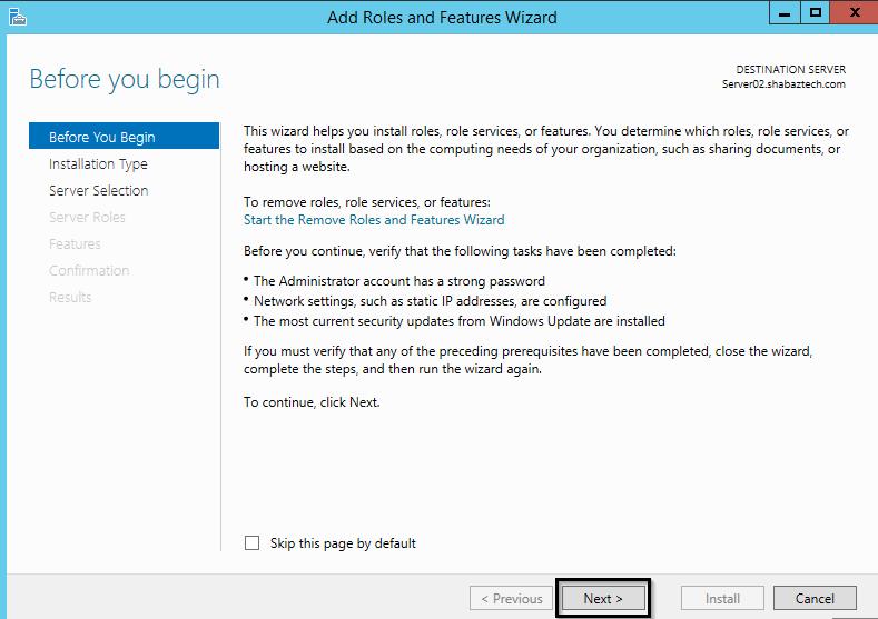 Installing Remote Desktop License Server on Windows Server