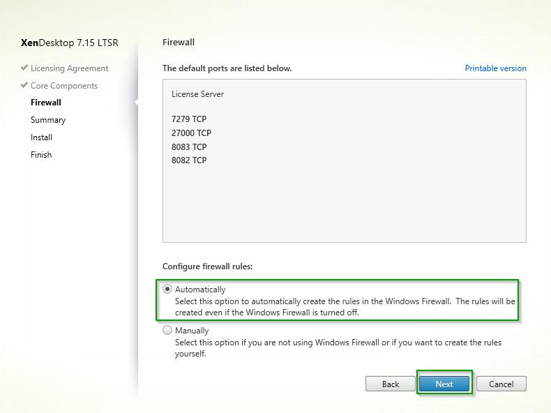 Installing Citrix License Server 11 14 for Windows - ShabazTech