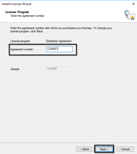 microsoft windows licensing agreement